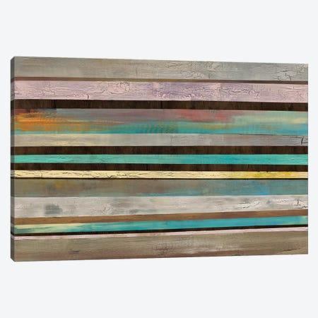 Rustic Continuum Canvas Print #DUN40} by Alicia Dunn Canvas Art