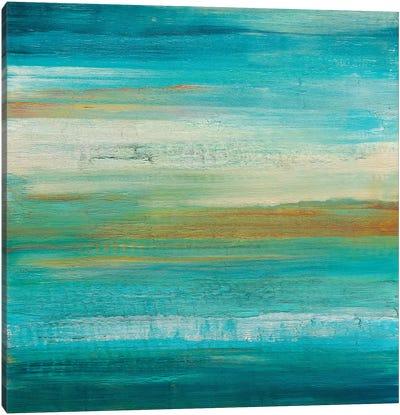 Serenity I Canvas Art Print