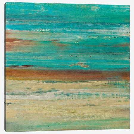 Serenity II Canvas Print #DUN44} by Alicia Dunn Art Print