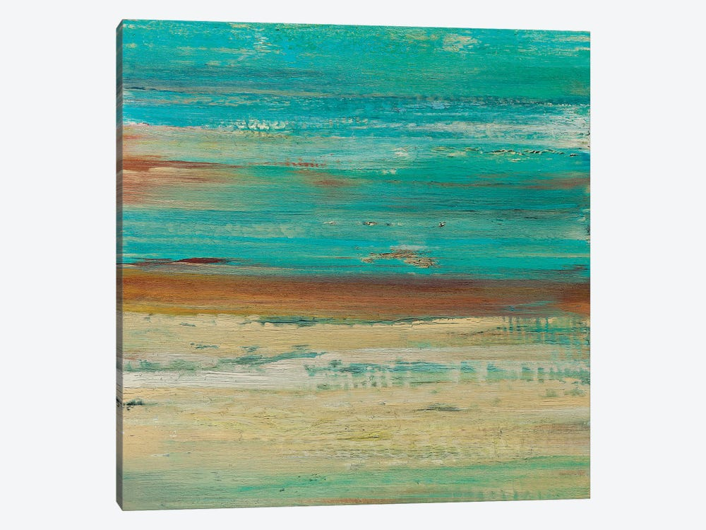 Serenity II by Alicia Dunn 1-piece Canvas Wall Art