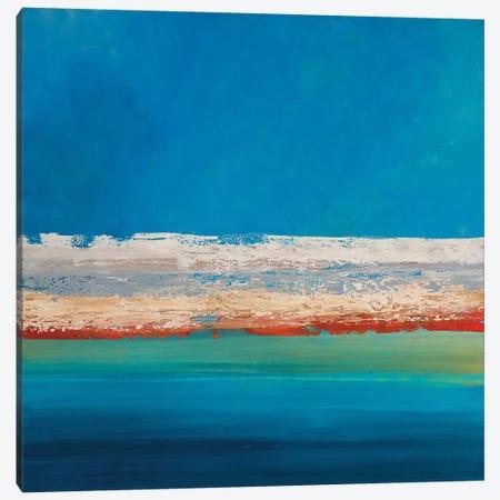 Take It As It Comes Canvas Print #DUN47} by Alicia Dunn Canvas Print
