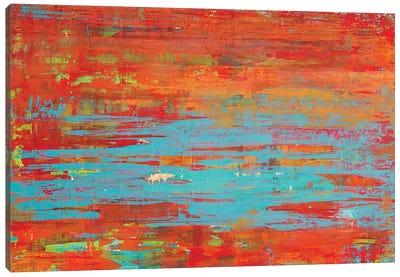 Tempest Canvas Print #DUN48