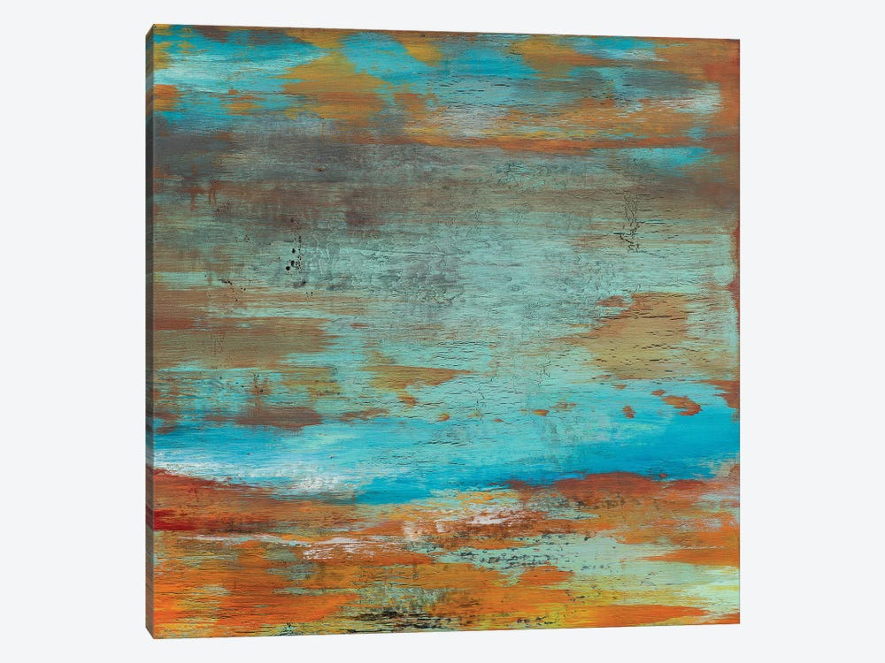 Carry Me Home by Alicia Dunn 1-piece Canvas Artwork