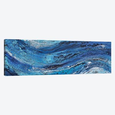 Ecstasy in Motion Canvas Print #DUN63} by Alicia Dunn Canvas Art