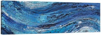 Ecstasy in Motion Canvas Art Print