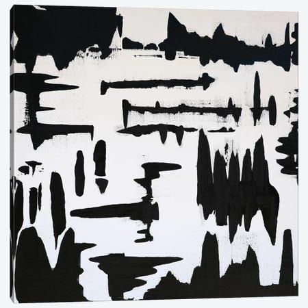 Observed Canvas Print #DUN67} by Alicia Dunn Canvas Print