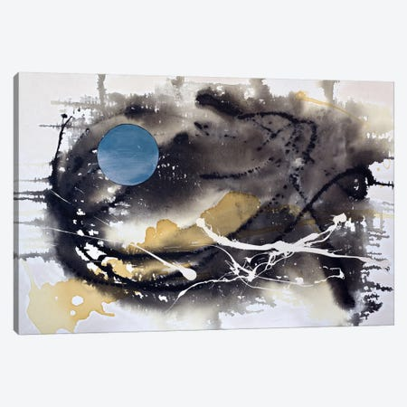 Cosmic Expanse Canvas Print #DUN75} by Alicia Dunn Canvas Wall Art