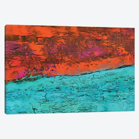 Days Like This Canvas Print #DUN7} by Alicia Dunn Canvas Artwork