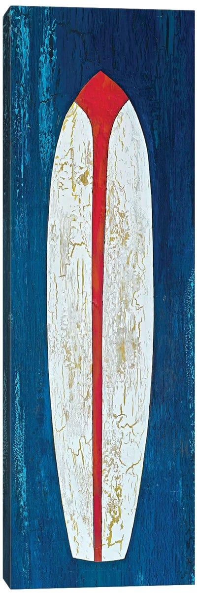 Surfboards Canvas Art Print