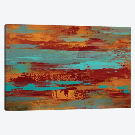 Untitled I Canvas Print #DUN82} by Alicia Dunn Canvas Wall Art