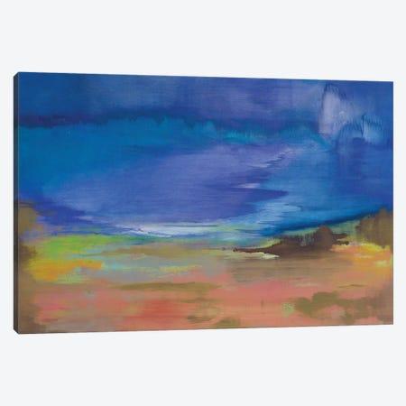 Drifting Off Canvas Print #DUN8} by Alicia Dunn Canvas Art Print