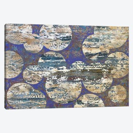 A Language Beyond Words Canvas Print #DUN95} by Alicia Dunn Canvas Art