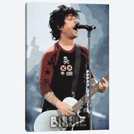 Billie Canvas Print #DUR174} by Durro Art Canvas Wall Art
