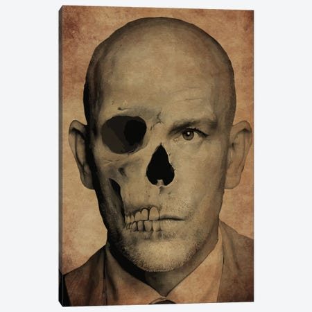 Malkovich Canvas Print #DUR274} by Durro Art Canvas Art Print
