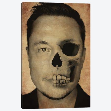 Musk Canvas Print #DUR275} by Durro Art Canvas Art Print