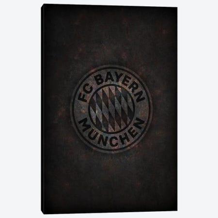 Bayern Canvas Print #DUR278} by Durro Art Canvas Art