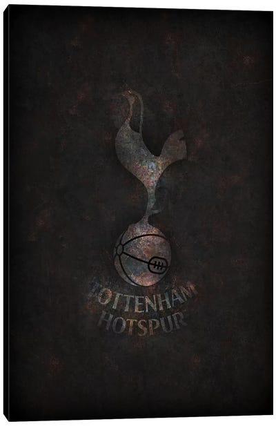 Tottenham Canvas Art Print