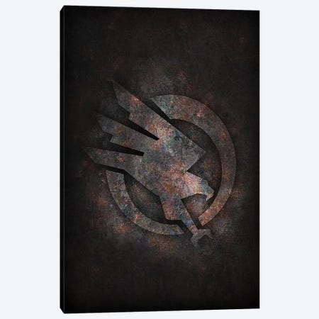 Command And Conquer Canvas Print #DUR317} by Durro Art Canvas Artwork