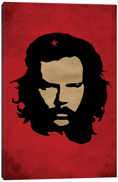 James Che Canvas Art Print