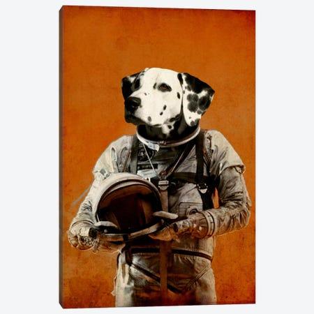 Failure Is Not An Option Canvas Print #DUR5} by Durro Art Art Print