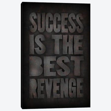 Success Canvas Print #DUR72} by Durro Art Canvas Art Print
