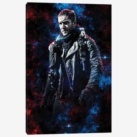 Mad Max Nebula Canvas Print #DUR809} by Durro Art Art Print