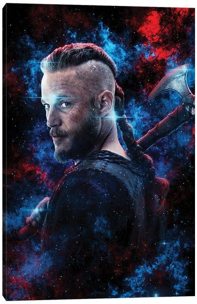 Ragnar Nebula Canvas Art Print