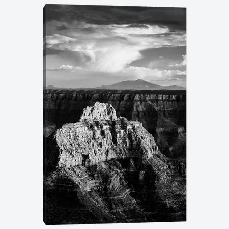 North Rim Canvas Print #DVB48} by Dave Bowman Canvas Wall Art