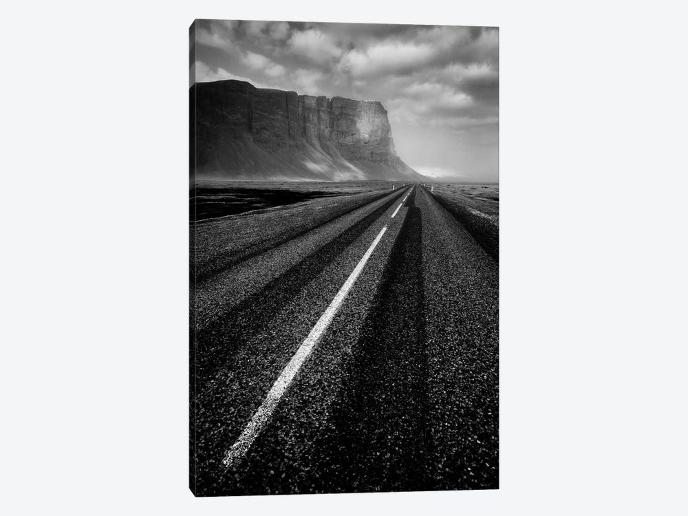 Road To Nowhere by Dave Bowman 1-piece Canvas Artwork