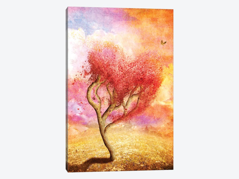 Like Dust In The Wind by Diogo Verissimo 1-piece Canvas Artwork