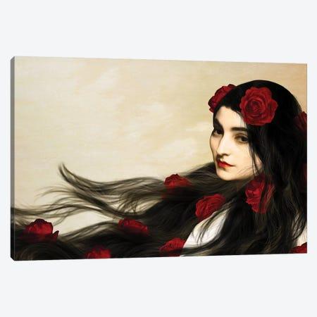 Always You Canvas Print #DVE3} by Diogo Verissimo Canvas Art Print
