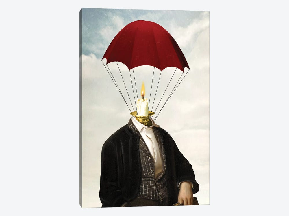 The Daydreamer by Diogo Verissimo 1-piece Canvas Print
