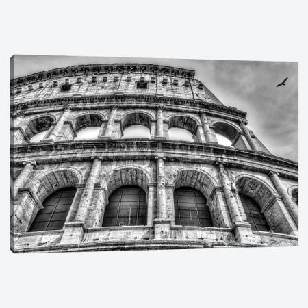 Colloseum Canvas Print #DVG109} by David Gardiner Canvas Art Print