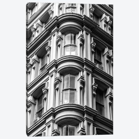 Windows Canvas Print #DVG178} by David Gardiner Canvas Wall Art