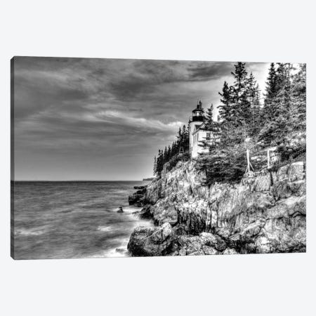 Maine Light Canvas Print #DVG297} by David Gardiner Canvas Art