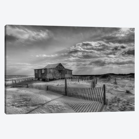 Judges Shack Canvas Print #DVG372} by David Gardiner Canvas Artwork