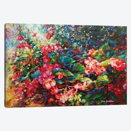 Believe In Tomorrow Canvas Print #DVI14} by Leon Devenice Canvas Art Print