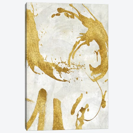 Exuberant II 3-Piece Canvas #DVL2} by Jordan Davila Canvas Art