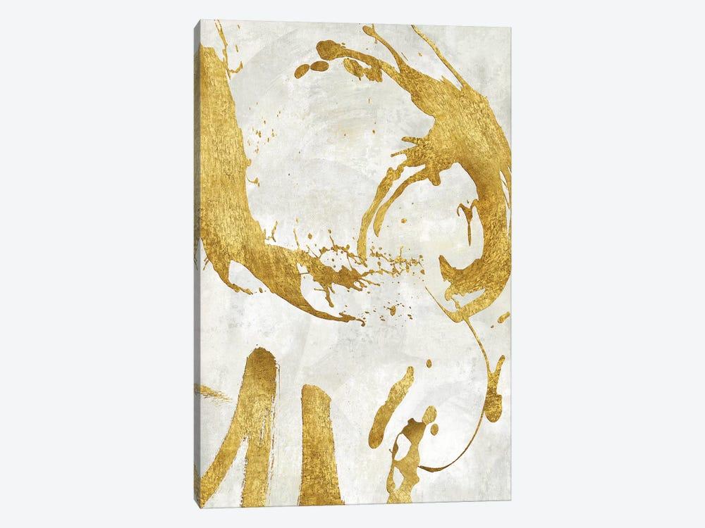 Exuberant II by Jordan Davila 1-piece Canvas Art