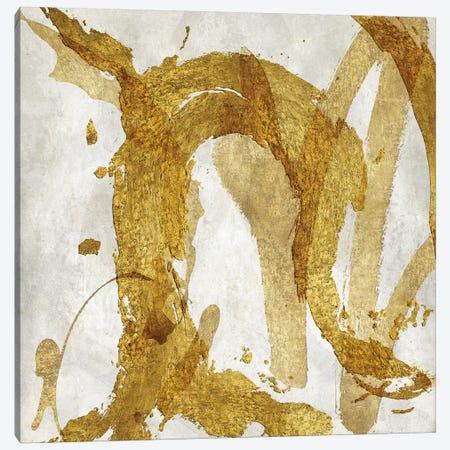 Jubilant I Canvas Print #DVL3} by Jordan Davila Canvas Wall Art