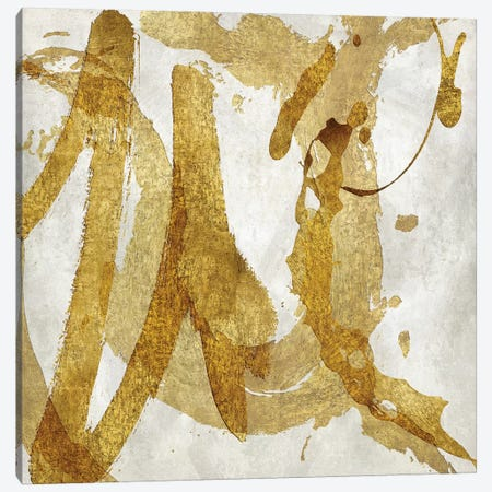 Jubilant IV Canvas Print #DVL6} by Jordan Davila Art Print