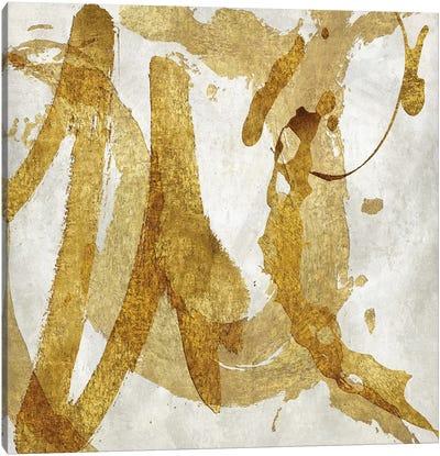 Jubilant IV Canvas Art Print