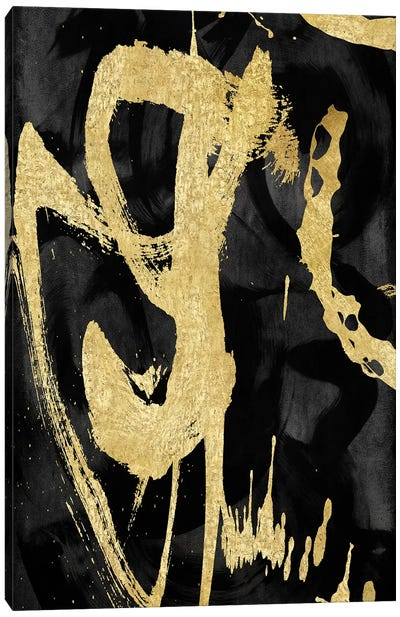 Rambunctious II Canvas Art Print