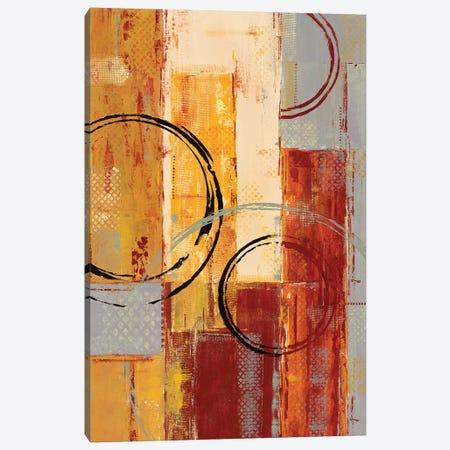 As It Goes II Canvas Print #DVN10} by Maria Donovan Canvas Art Print