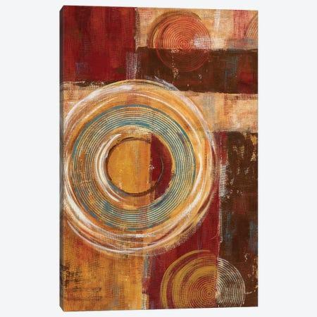 It's All Relative Canvas Print #DVN12} by Maria Donovan Art Print