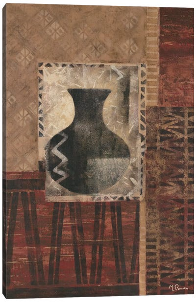 Artifact Revival I Canvas Art Print
