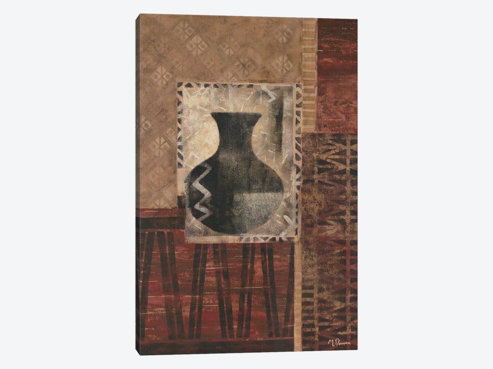 Artifact Revival I by Maria Donovan 1-piece Canvas Print