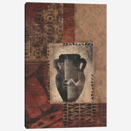 Artifact Revival II Canvas Print #DVN2} by Maria Donovan Canvas Wall Art