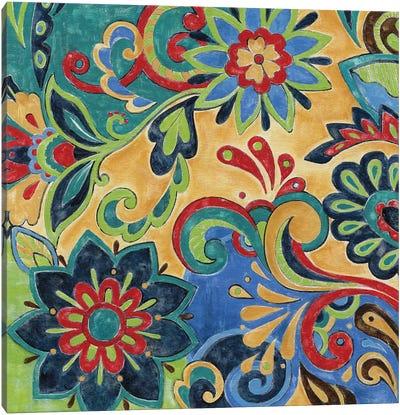 Celebration II Canvas Art Print