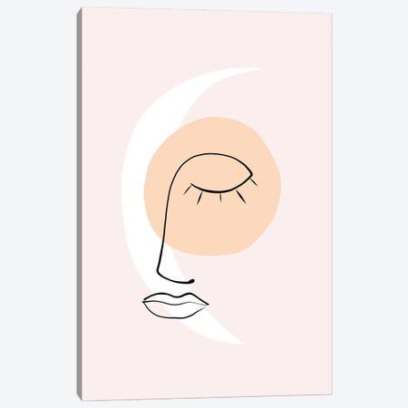 Dreamer Canvas Print #DVR10} by Dominique Vari Canvas Print